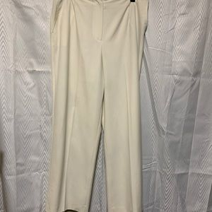 Talbots stretch lined dress pants size 18